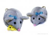 тапочки Мышки Кимби